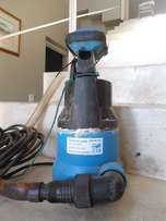 Water Pump Electric
