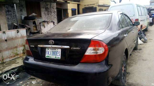 used toyota carmy 2003 for sale Surulere - image 2