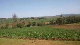 Gatero, Marmanet - 3 acres of prime agricultural land in Laikipia