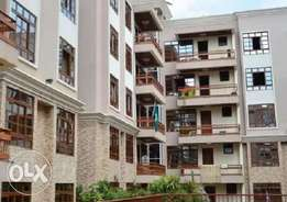Lavington 4 Bedroom fully furnished apartment to let