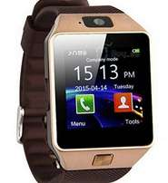 Original Smart Watch + Free Bluetooth headset