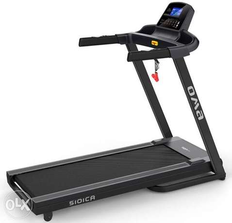 2hp treadmill with 15% incline