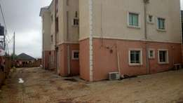 3 bedroom flat for rent in Mpape
