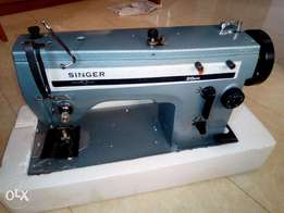Complete Industrial sewing design machine