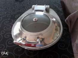 Stainless steel pots for sale