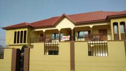 3 Bedroom In Mille 11 New Weija