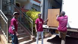 Professional and Affordable Moving Service