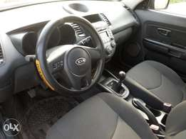 Beautiful Kia soul in excellent condition