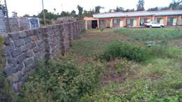 1/4 acre for sale at Ngata bridge nakuru