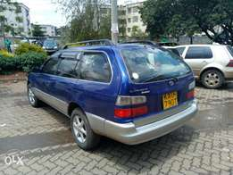 Toyota L touring auto very clean like new wel maintained car
