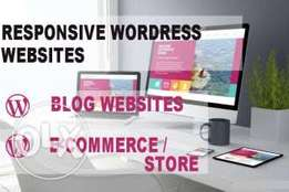 Make a website for your startup business at lowest price possible
