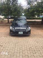 Super clean BENZ for grab... will pass for a tokumbo car..