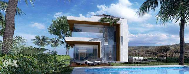 Luxurious Villas for sale in Damour