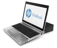 Very perfect Hp8470 new core 4gb ram 500gb hdd,wifi, webcam