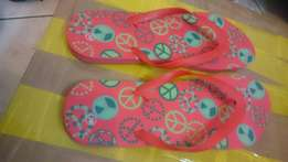 Ladies flipflops
