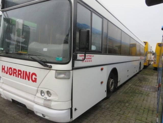 Scania Vabis - 2003