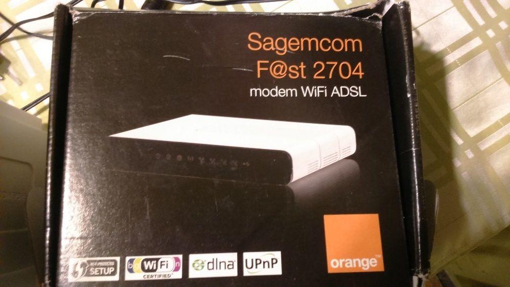 Sagemcom Router Wps