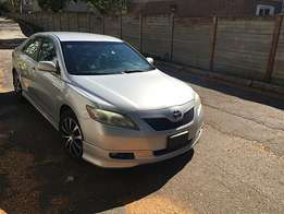 Foreign Used Toyota Camry Sport (2007)