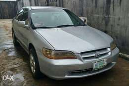 Clean registered Honda accord baby boy for sale or swap wit nice car