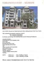 Apartments and Houses To Let