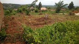 Plots for sell in Bukerere and Namasiga