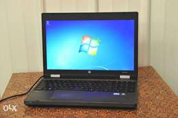 very clean Hp probook 6560b core i5 laptop 320gb 4gb