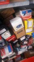 Ford spare parts and accessories original