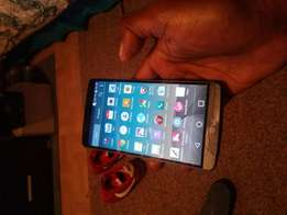 lg g3 faulty for sale or swap