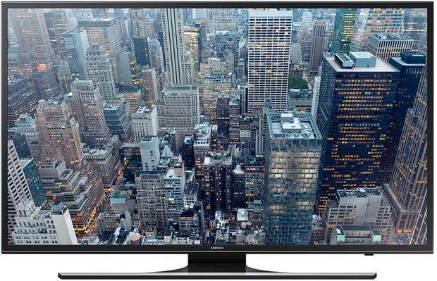 samsung tv Model:4K Ultra HD Smart LED TV Accra Metropolitan - image 1