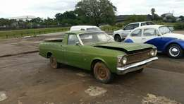 Ranchero for sale for 30