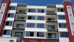 Modern brand new 3 bedroom apartment with swimming