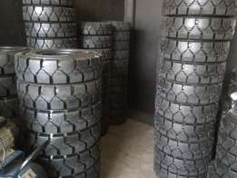 Hyster/Forklift tyres