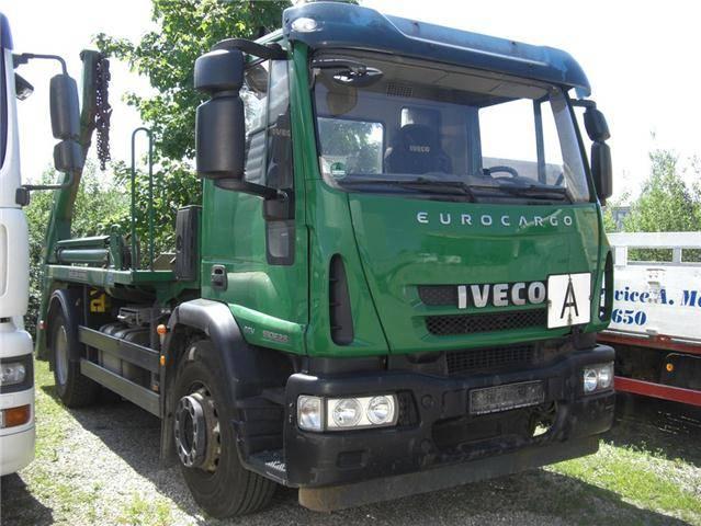 Iveco ML180E28 - 2011
