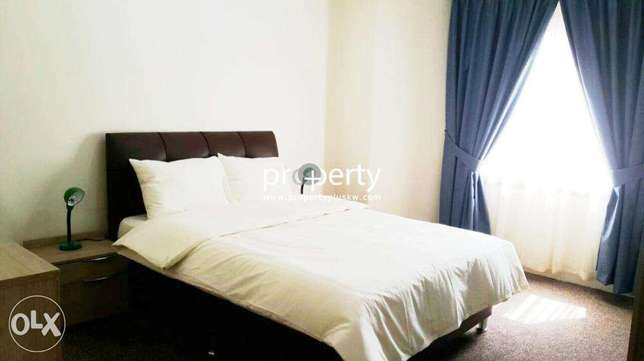3bed apartment in Salwa