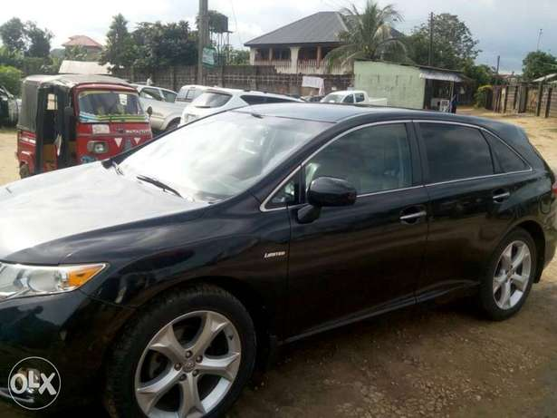 Clean Venza for sale Port Harcourt - image 4