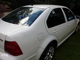 2004 VW Jetta 1.9Tdi Highline For Sale