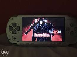 Fairly used PlayStation portable for sale