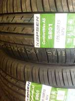 CRAZY TYRE SALE! 195/50/15 New tyres only R550 each!