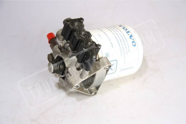 Wabco Air dryer   other pneumatic spare part for VOLVO truck