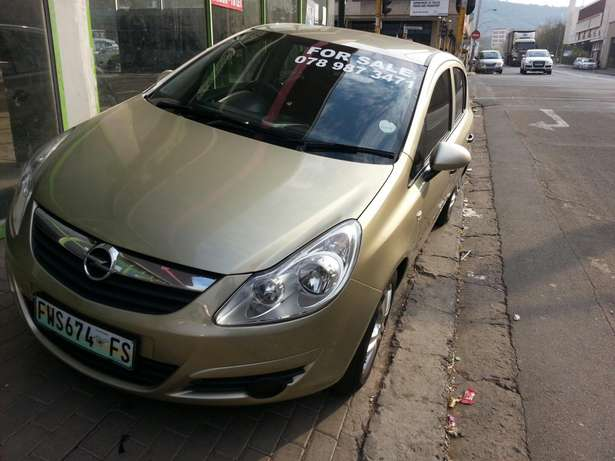 2009 Opel Corsa Essential Bayswater - image 1