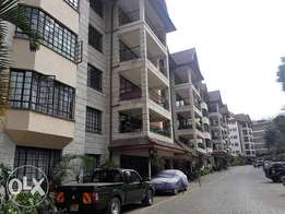 Super Furnished 4 bedroom apartment is for rent in Upper hill