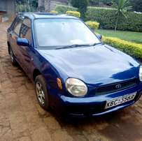 Imprezza Subaru mint condition