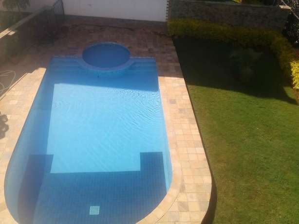 A magnificent 4 bed townhouse with SQ for rent in Westlands Westlands - image 8