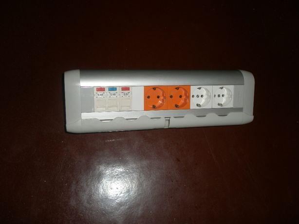 83e6c22d578b Блок розеток Legrand 053591  2 200 грн. - Электрика Луганск на Olx