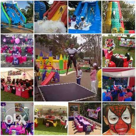 Bouncing castle,bouncy castles,trampolines,jumping trampoline for hire Westlands - image 1