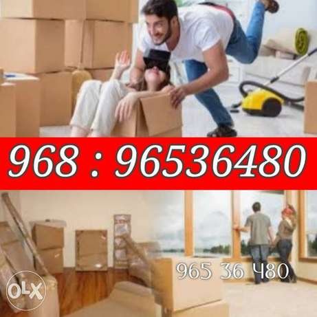 Transport & Movers anytime