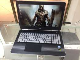 Hp Pavilion notebook Super Gaming Laptop