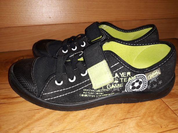 Befado trampki tenisówki pepegi buty na zmianę kapcie Dybowo