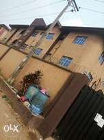 Renovated 3bedroom flat at Abule Egba, Lagos State