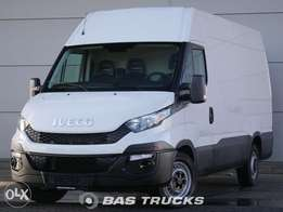 IVECO Daily - To be Imported